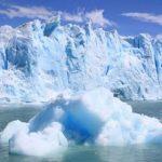 В ледниках найдены древние неизвестные вирусы