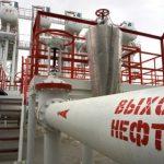 Россия готова компенсировать Беларуси ущерб за поставки грязной нефти