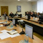 Рабочее совещание по подготовке к миссии МАГАТЭ