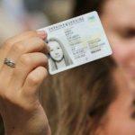 На Украине появится электронный паспорт гражданина