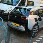 Жителям Нидерландов будут доплачивать 4000 евро за покупку нового электромобиля