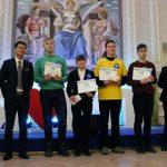 Школьник из Краматорска разработал прибор для очистки воздуха от углерода