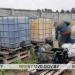В Барановичах двое парней вынесли с бывшей работы 1 280 литров топлива