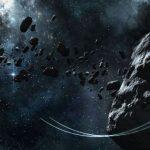 Ученые рассказали, когда Землю ждет атака десятков астероидов