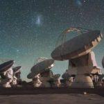 Астрономы собираются совершить прорыв в вопросе поиска воды во Вселенной