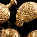 """Археологи закончили исследование """"Кельтской плиты"""""""