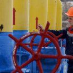 Минэнерго РФ не исключает изъятия Украиной поставляемого газа в Европу
