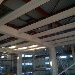 На стройплощадке Алексинской ТЭЦ монтируют котлы-утилизаторы нового энергоблока