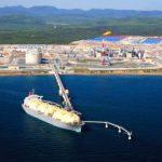 Bloomberg: «Газпром» перенёс запуск третьей линии проекта «Сахалин-2»