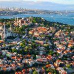 «Газпром» открыл офис вСтамбуле дляреализации «Турецкого потока»