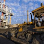 ТЭС за неделю снизили запасы угля на складах на 0.8%