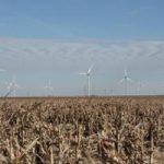 ENEL запустила в США свой самый большой ветропарк  стоимостью $610 млн