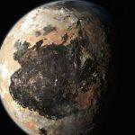 Ученые рассказали о строении и составе газовой оболочки Плутона
