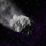 К Земле приближается большой астероид
