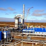 «Газпром» построит завод попроизводству СПГ вИране