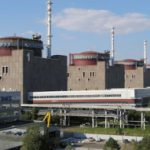 Запорожская АЭС отключила шестой блок от сети