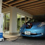 Enel и Nissan запускают проект корпоративного каршеринга электромобилей
