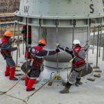 На Московском НПЗ установили колонну реформинга для производства высооктановых бензинов