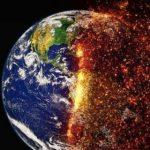 Ученые рассказали, когда на Земле наступит смертельная жара