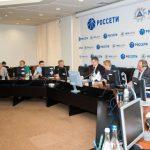 Энергетики белгородского филиала МРСК Центра обменялись опытом с коллегами из Гомельэнерго