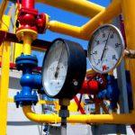 Объём транзита российского газа через Украину вырос на21%