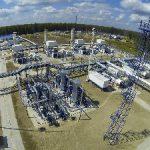 «Газпромнефть-Восток» построит газовую инфраструктуру на Урманском и Арчинском месторождениях
