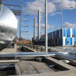 В Советске построили по концессии газовую котельную мощностью 80 МВт