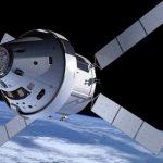 Космический корабль Dragon прибыл на Международную космическую станцию