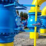 Украина с окончания отопительного сезона пополнила запасы в ПХГ на 7.2 млрд куб м