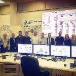 Финские инженеры ознакомились с методами и техническими средствами обучения персонала на Нововоронежской АЭС