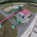 Крупнейшая в России биогазовая электростанция «Лучки» за 9 мес. 2017 г. выработала 17,5 млн кВт⋅ч