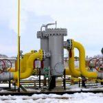 «Газпром» увеличил экспорт вдальнее зарубежье