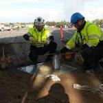 На финской АЭС «Ханхикиви-1» тестируют бетонные смеси