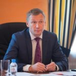 Роман Бердников анонсировал совместный со Стратегическим партнёрством «Северо-Запад» образовательный проект для детей из малообеспеченных семей