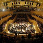 «Ленэнерго» обеспечило мощность концертному залу Государственного академического Мариинского театра