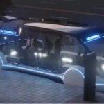 Илон Маск показал проект подземного электробуса