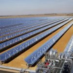 ДТЭК начинает строительство крупнейшей солнечной электростанции в Украине