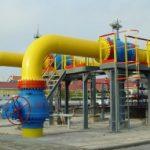 Украина увеличила запасы в ПХГ на 45%