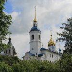 «Ленэнерго» обеспечило дополнительную мощность  Череменецкому Иоанно-Богословскому мужскому монастырю