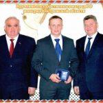 Работник МРСК Центра удостоен звания «Заслуженный энергетик Костромской области»