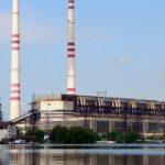 Запасы угля на складах ТЭС Украины меньше прошлогодних в 1,6 раза