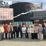 «Ленэнерго» поздравило ветеранов  с Днем прорыва энергетической блокады