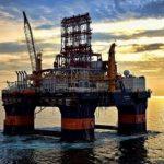 Нефть Brent дешевеет и торгуется около 75 долларов