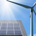 Минэнергоугля прогнозирует рост выработки электроэнергии ВИЭ в 1.7 раза в 2019 г.