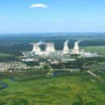 Ровенская АЭС вывела в текущий ремонт турбогенератор ТГ-3 энергоблока №2