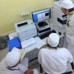 Масспектрометрия: новый опыт из Литвы для Чернобыльской АЭС