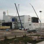 В Узбекистане строится современная ТЭС мощностью 900 МВт