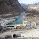 20 лет назад состоялся пуск Ирганайской ГЭС – второй по мощности гидроэлектростанции Северного Кавказа