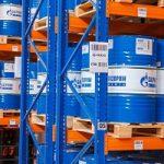 «Газпромнефть-смазочные материалы» смажет – коммерческий транспорт Италии поедет
