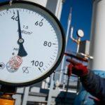 Украина с начала отопительного сезона сократила запасы в ПХГ на 40%